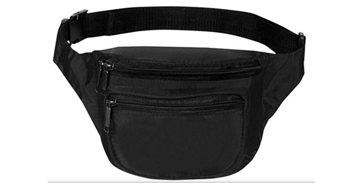 must-have teacher item fanny pack